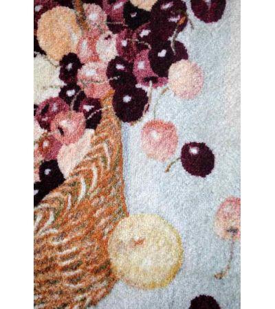 Χαλί TABRIZ 0.50x0.71 | Χαλιά ΙΩΑΚΕΙΜΙΔΗΣ 4 Γενιές