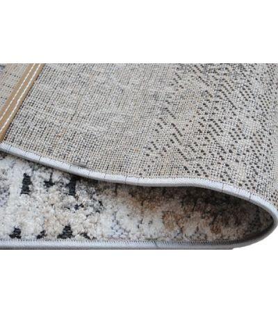 Ψάθα Mix Frize Andora 5879 L. Grey - Grey | Χαλιά ΙΩΑΚΕΙΜΙΔΗΣ 4 Γενιές